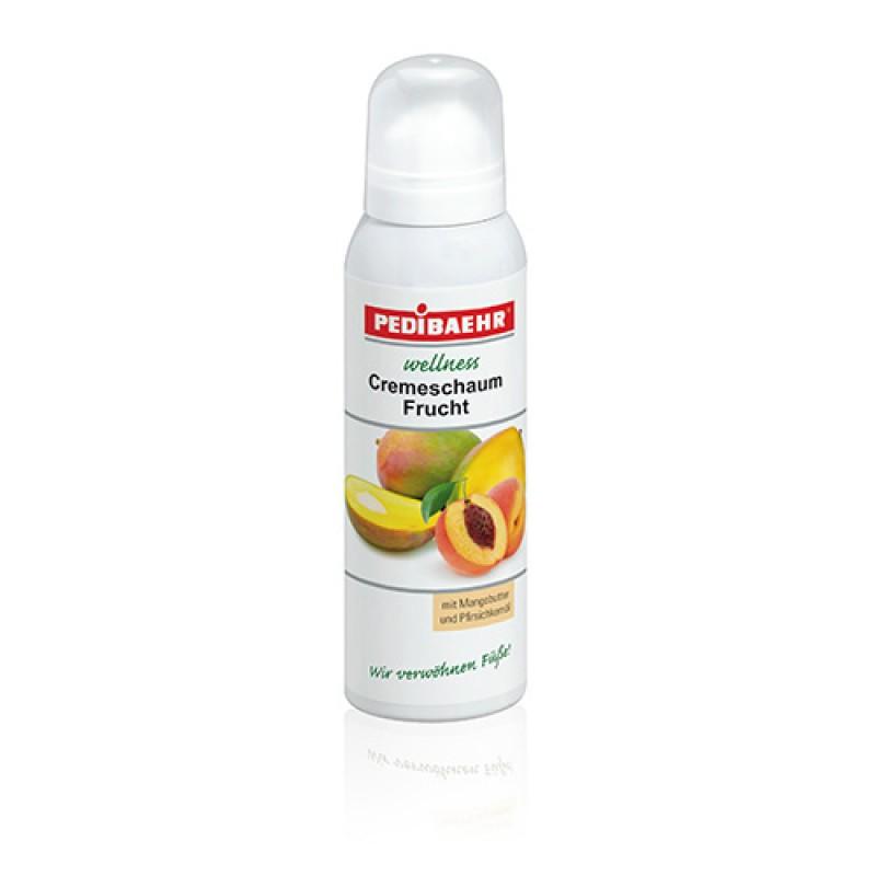 Pedibaehr Krémová pena ovocná 125 ml