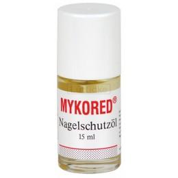 Mykored ochranný olej na nechty 14ml